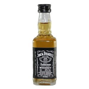 Jack Daniel´s Old No. 7 Brand Tennessee Whiskey 0,05l