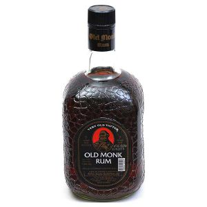 Old Monk Rum 7 Years 1,00l