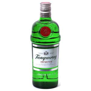 Tanqueray London Dry Gin 0,70l
