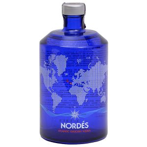 Nordés Atlantic Galician Vodka 0,70l