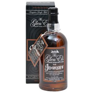 The Glen Els Journey Harzer Single Malt Whisky 0,70l