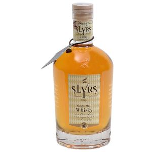 Slyrs Bavarian Single Malt Whisky 0,70l