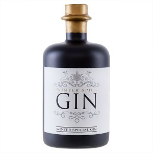 HEB Chrismas Spice Gin Winter Special 0,50l