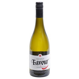 Marisco The King's Favour Sauvignon Blanc 0,75l