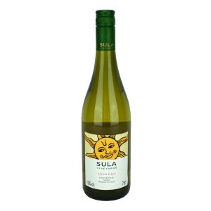 Sula Vineyards Chenin blanc 0,75l