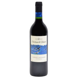 Kingston Estate Outback Chase Cabernet Sauvignon 0,75l